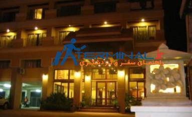 هتل پیادا رزیدنسپاتایا